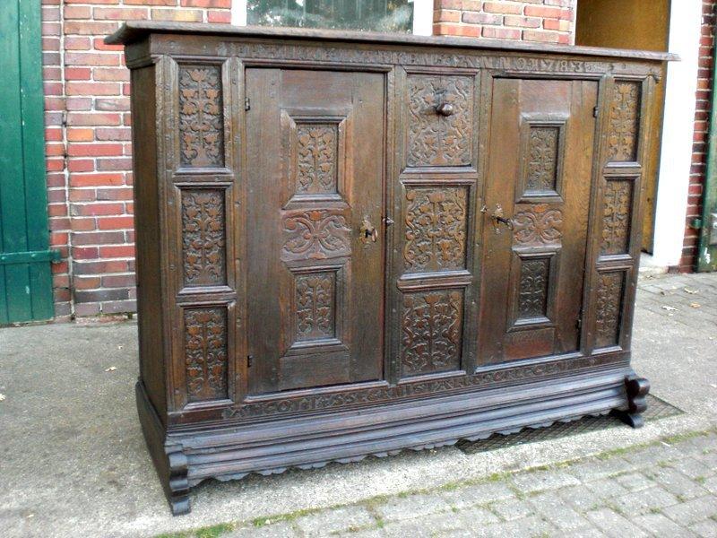 Antiquitäten Diele Wiefelstede - Möbel